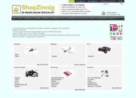 shopzinnig.nl