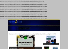 shopzlot.com