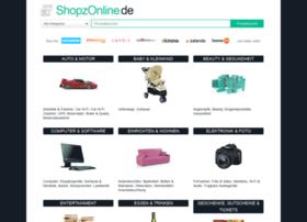 shopzonline.de