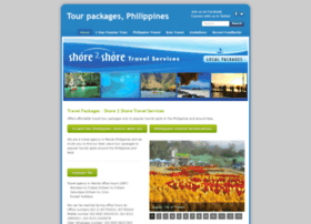 shore2shore-travel-services.com