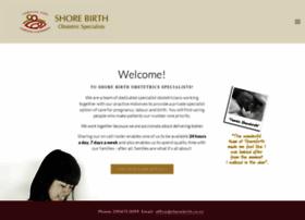 shorebirth.co.nz