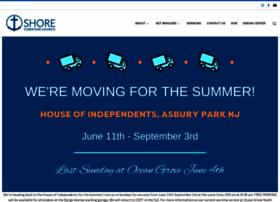 shorechristian.org
