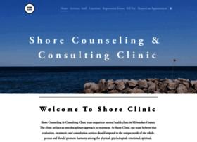 shoreclinic.com