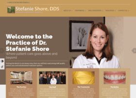 shoredentistry.com