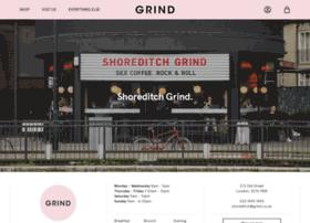 shoreditchgrind.com