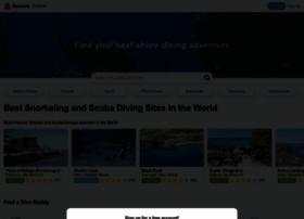 shorediving.com