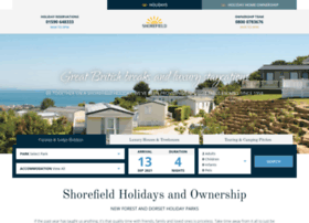 shorefield.co.uk