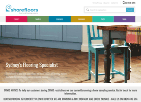shorefloors.com.au