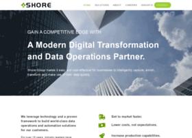 shoregroupassociates.com