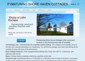 shorehavencottages.com