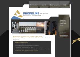 shoreline-homes.com