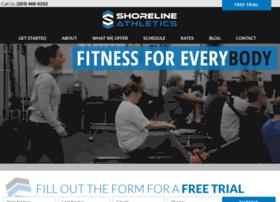 shorelinecrossfit.com