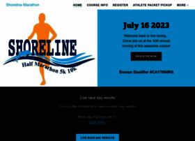 shorelinehalf.com