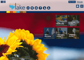 shorelinelake.com