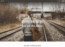 shorelinemusic.com