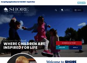 shoreschool.org