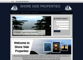 shoresideproperties.ca