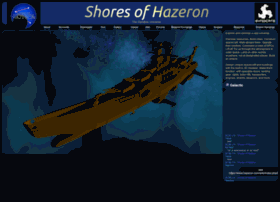 shoresofhazeron.com