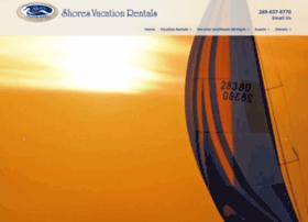 shoresvacationrentals.com