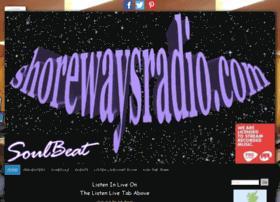 shorewaysradio.com