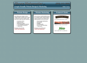 shorewebmaster.com