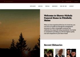 shorey-nichols.tributecenteronline.com