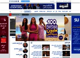 shorouknews.com