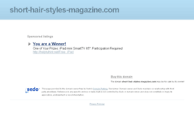 short-hair-styles-magazine.com