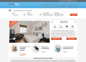 short-lets.co.uk
