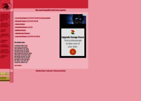 short love poemcom info short love poems free love romantic short love poem 280x202
