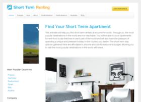 short-term-renting.com