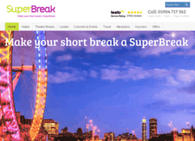 short.superbreak.com