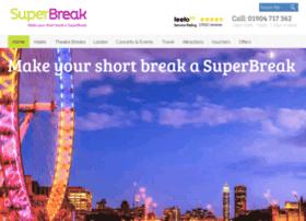 short.superbreak.com