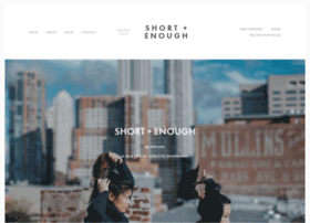 shortandenough.com