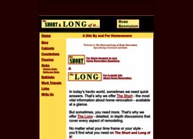 shortandlongofit.com