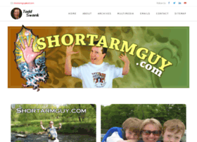 shortarmguy.com