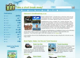 shortbreakaway.co.uk