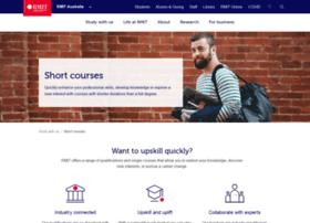 shortcourses.rmit.edu.au