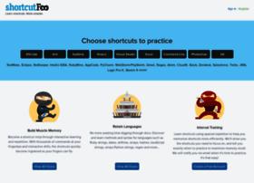 shortcutfoo.com