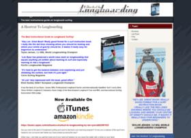 shortcuttolongboarding.com