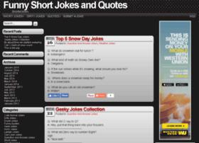 shorterjokes.com