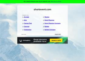 shortevent.com