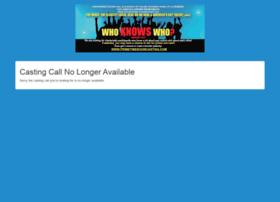 shortformwhoknowswho.castingcrane.com