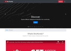 shortfundly.com