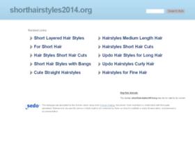 shorthairstyles2014.org