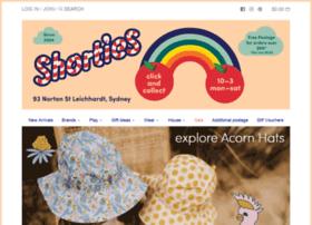 shorties.com.au