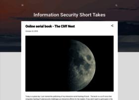 shortinfosec.net