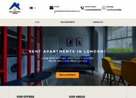 shortlet-london.com