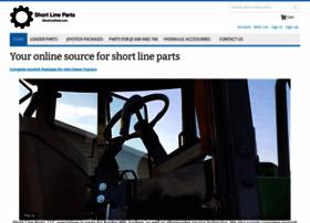 shortlineparts.com