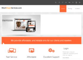 shortmagicservices.com